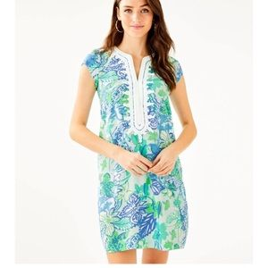 Lilly Pulitzer Madia Tunic Dress NWT Size S